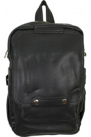 Сумка-рюкзак 5001 черная