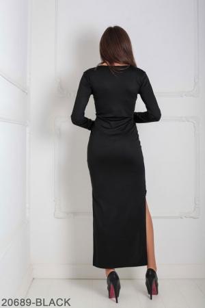 Женское платье Bristol 20689-BLACK