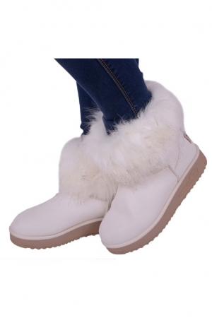 Ботинки женские T-UO 2013-01W