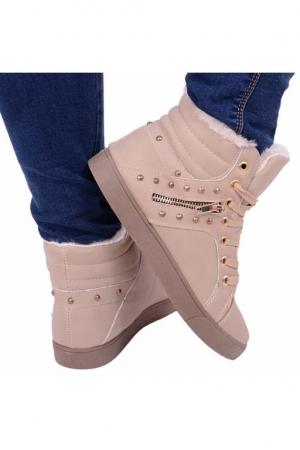 Ботинки женские Lady 215