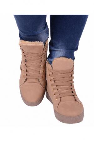 Ботинки женские Lady 214