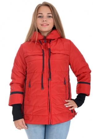 Женская куртка Dimols 0025-3