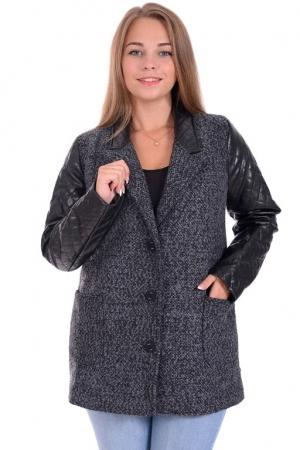 Пальто букле Dimols 0026