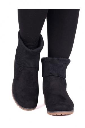 Ботинки женские J.Star 772-1