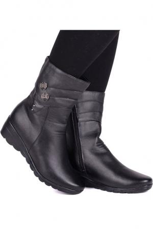 Ботинки женские J.Star D-9