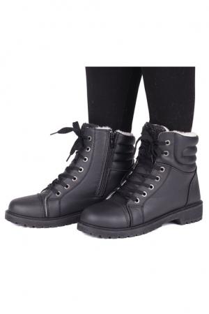 Ботинки женские M/N BED02