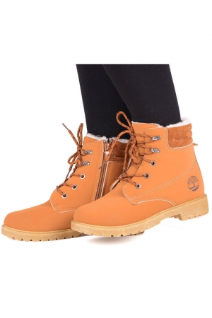 Ботинки женские M/N BED1-1