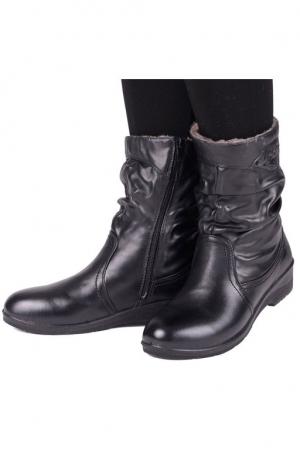 Ботинки женские T/M TT 921
