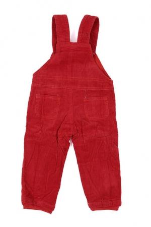 Брюки-комбинезон детские Dress 3305-1