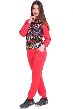 Женский костюм DiMax 01-1
