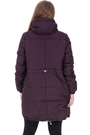Куртка-слингокуртка 3в1 для беременной Rid 451-2