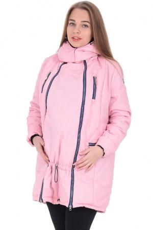Куртка-слингокуртка 3в1 для беременной Rid 451-3