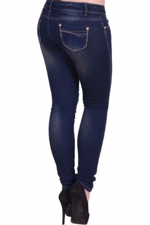 Джинсы женские Re-dress 6527
