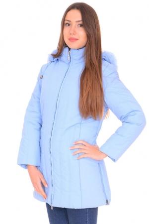 Куртка женская Red Ocean 21020 голубая