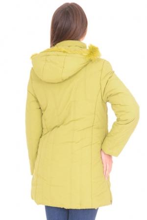 Куртка женская Red Ocean 21020 оливковая