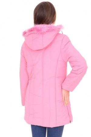 Куртка женская Red Ocean 21020 розовая