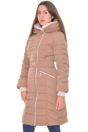 Куртка женская Daser TD14-052S