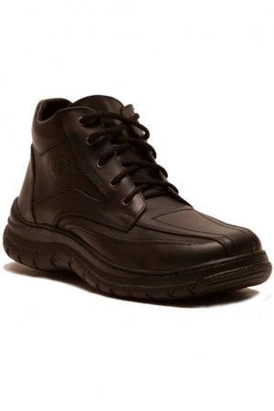 Мужские ботинки СБ черные