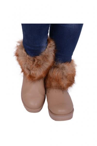 Ботинки женские T-UO 2013-01