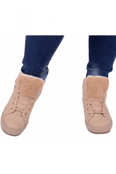 Ботинки женские Baobao Supa В 20