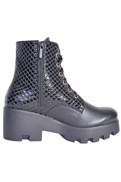 Ботинки женские Ellit 12100