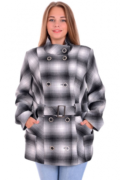 Женское пальто Pshenichnaya 8033