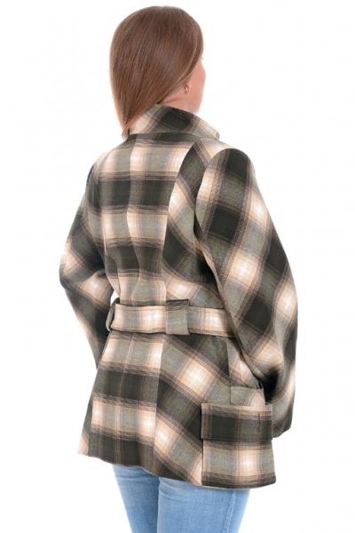 Женское пальто Pshenichnaya 8033-1
