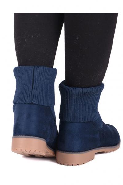 Ботинки женские J.Star 772-2