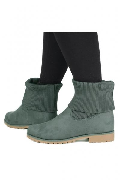 Ботинки женские J.Star 772-5