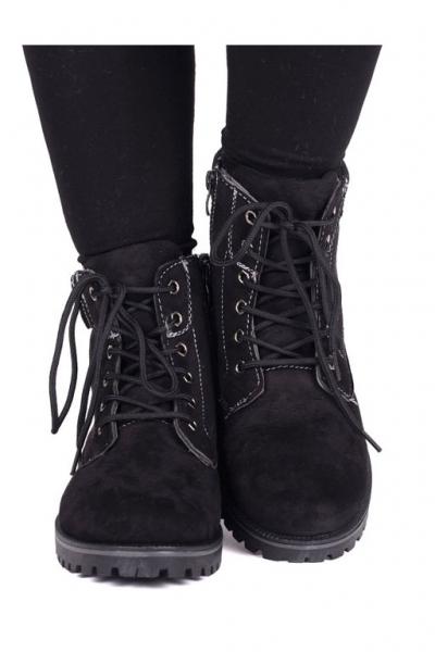 Ботинки женские M/N 042-14