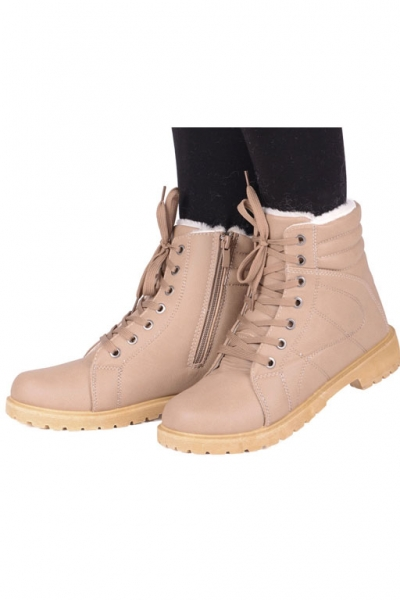 Ботинки женские M/N BED03-1