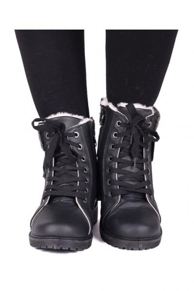 Ботинки женские M/N BED04