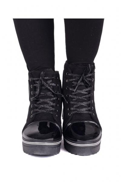 Ботинки женские M/N K3533
