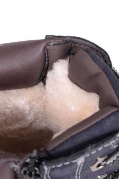 Ботинки женские Purlina 16371-2