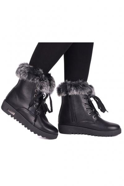 Ботинки женские Bona AN16