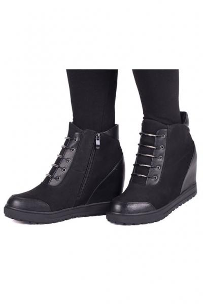 Ботинки женские J.Star 0034-3