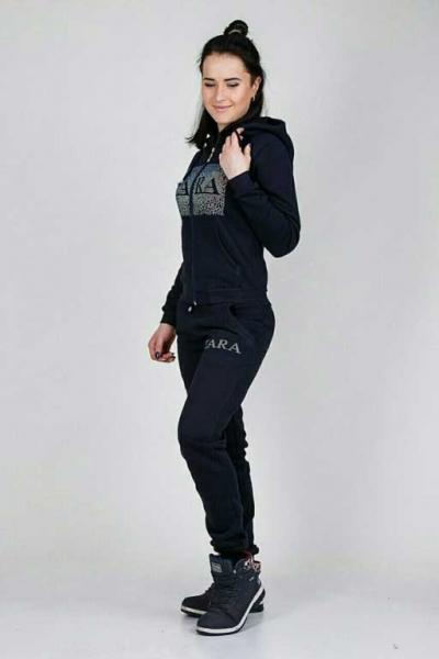 Женский спортивный костюм Van Girls 2190