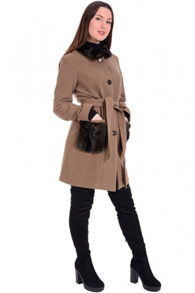 Женское пальто Kid 22