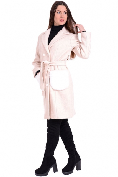 Женское пальто Kid 24
