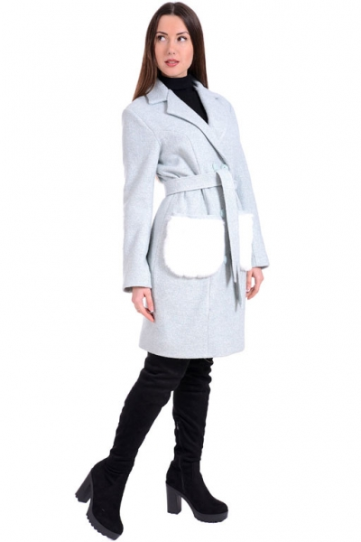 Женское пальто Kid 24-1