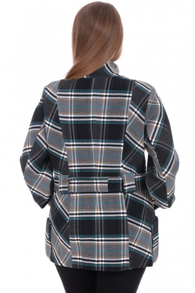 Женское пальто Pshenichnaya 8033-2