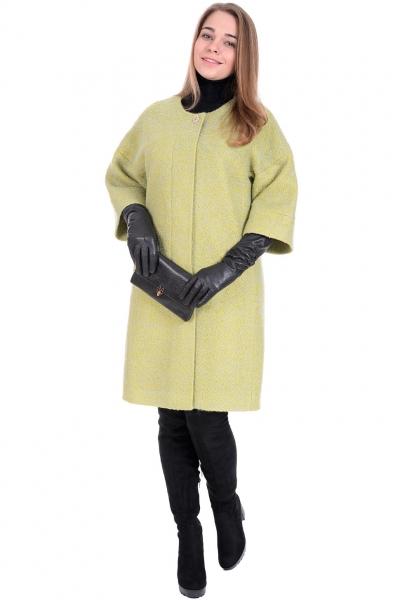 Женское пальто  Alenka Plus П-2