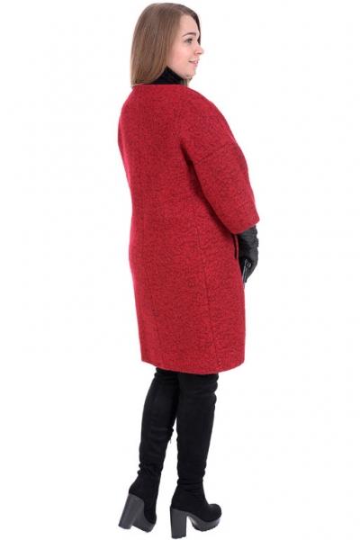 Женское пальто  Alenka Plus П-2-3