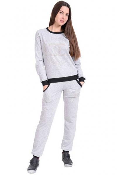 Женский спортивный костюм Van Girls 2192