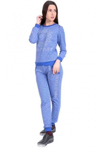 Женский спортивный костюм Van Girls 2192-1