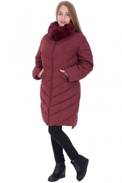 Куртка женская Black&Red 27271