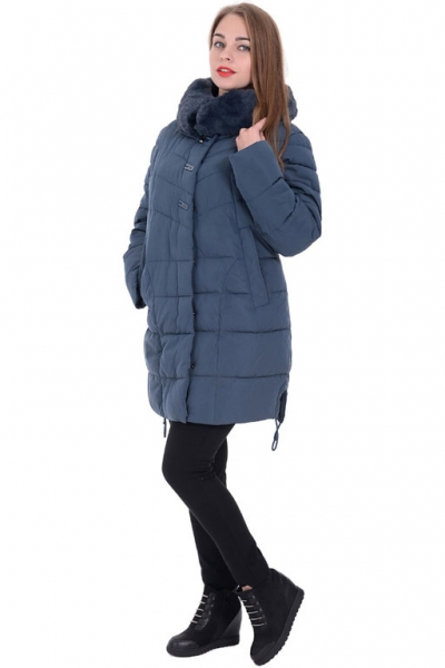 Куртка женская Black&Red 27258