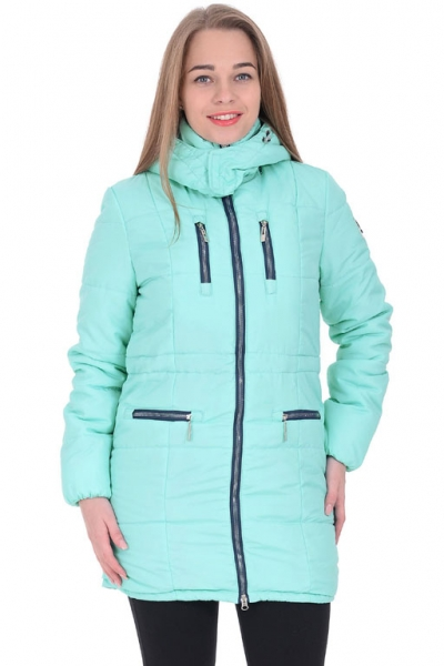 Куртка-слингокуртка 3в1 для беременной Rid 451