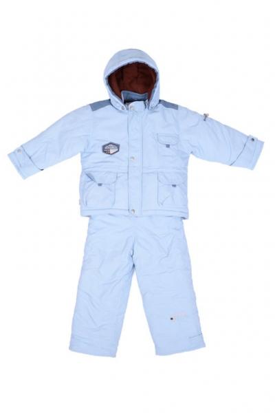 Комбинезон детский Amadeo 60017