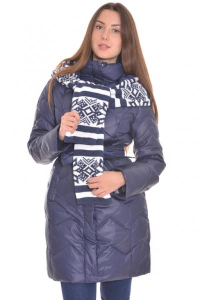 Куртка женская Clasna CW13D129